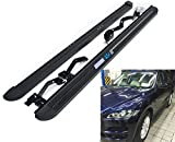 Side Step For Jaguar F-Pace fpace 2016 2017 2018 New Running Boards Door Side Bars Nurf Bar