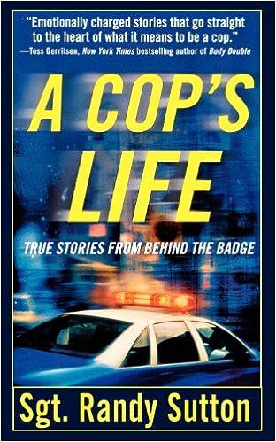 A Cops Life: Amazon.es: Sgt. Randy Sutton: Libros en ...