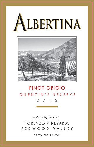 2013-Albertina-Gold-Medal-Winner-Quentins-Reserve-Pinot-Grigio-750-mL-Wine
