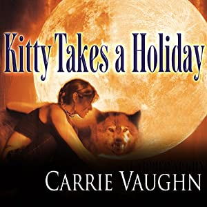 Kitty Takes a Holiday Audiobook