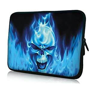 """New Designed Shockproof Waterproof 7.9"""" 8"""" 8.1"""" Inch Tablet PC eBook Reader Universal Sleeve Case Bag Pouch Carrying Skin Cover For Acer Iconia A1-810 A1-830, Iconia 8 A1-811 A1-840 W4-820 W4-821, Iconia 8.1 W3-810 W4-820 / Alcatel One Touch Pop 8 / HP Slate 8, Slate 2, H07-A30#13"""
