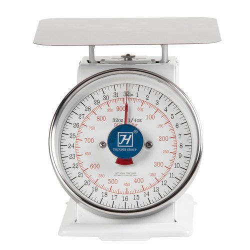 Thunder Group Thu Scsl001 Thunder Group Mechanical Scale THU SCSL001 ()