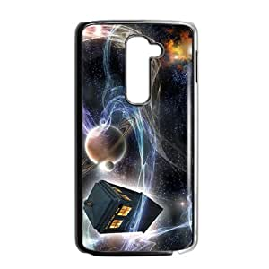 SHEP Doctor who Phone Case for LG G2