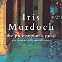 Philosopher's Pupil Audiobook by Iris Murdoch Narrated by Gildart Jackson