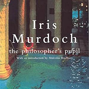 Philosopher's Pupil Audiobook
