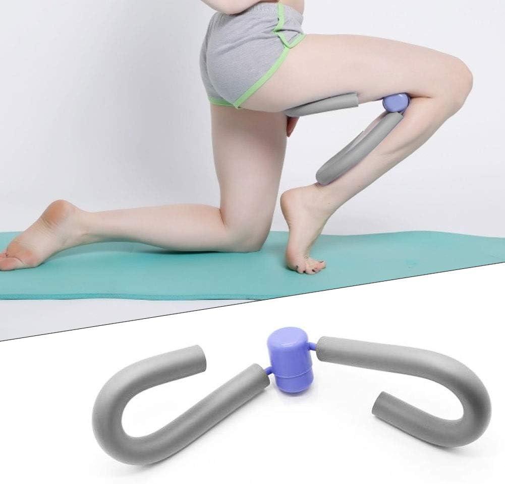WELLXUNK/® Entrenador de Muslos Entrenador de Muslos Multifuncional Thigh Master Muslo Gimnasio Yoga Adelgazamiento Entrenamiento para Brazo Trasero Hombro Equipo de Deporte en Hogar