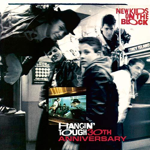 Hangin' Tough (Anniversary Edition)