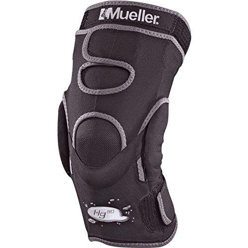 Mueller Hg80 Hinged Sports Knee Brace