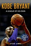 img - for Kobe Bryant: A League Of His Own (Basketball Biographies in Color) book / textbook / text book