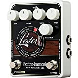 Electro-Harmonix Lester K エレハモ ロータリースピーカーエミュレーター [並行輸入品]