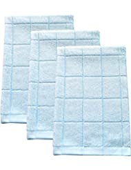 """Fabresh Absorbent, Quick-Drying Kitchen Dish Towels 