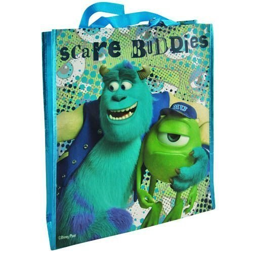 Monsters University Large Non Woven Tote Bag for $<!--$6.99-->