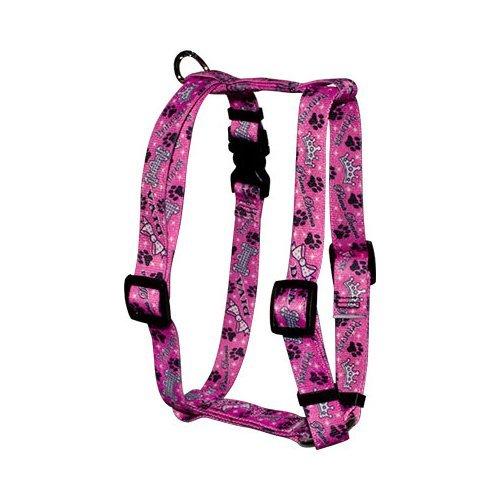 - Yellow Dog Design Roman Harness, Large, Diva Dog