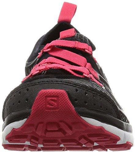black 1 W 38 Noir Eu Crossamphibian lotus Femme De black Pink Salomon Violet Trail Chaussures P6p5xHq