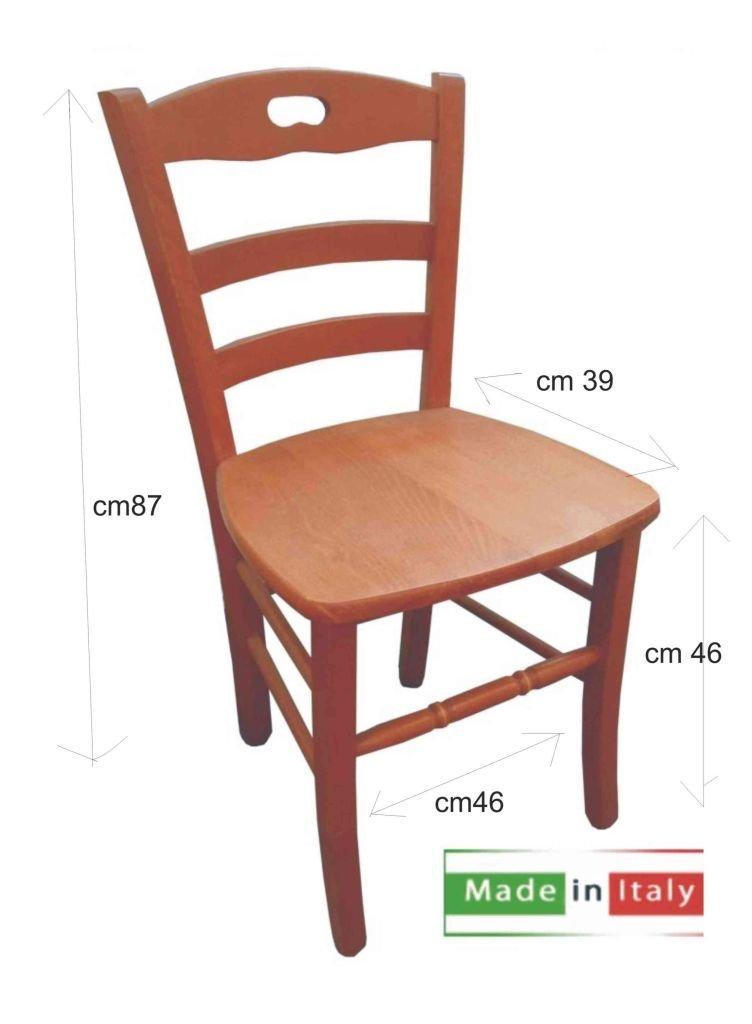 Emejing sedie in legno per cucina gallery for Sedie in legno cucina