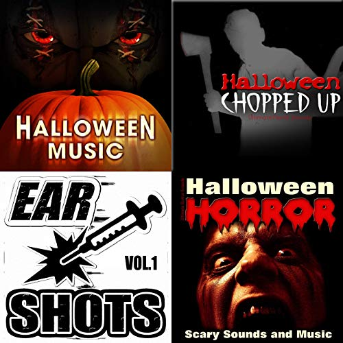 Haunted House Sounds -