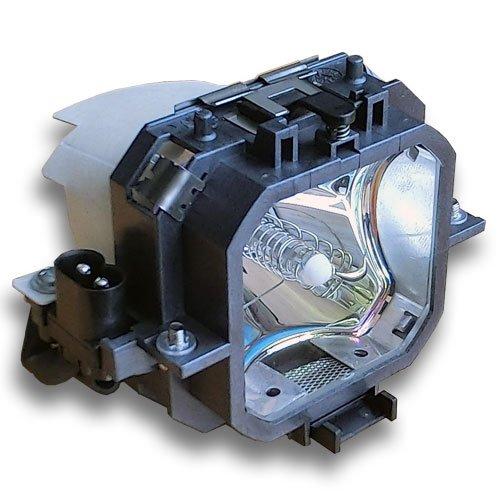 IPX ELPLP18 エプソン/EPSONプロジェクター用交換ランプ 対応機種ELP-520/720/730/735   B003QIKKD0