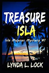 Treasure Isla is a humorous Caribbean adventure set on Isla Mujeres, a tiny island off the eastern coast of Mexico. Two twenty-something women find themselves in possession of a seemingly authentic treasure map, which leads them on a chaotic ...