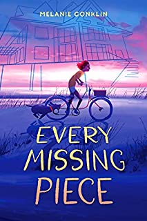 Book Cover: Every Missing Piece