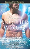 Lover from Another World, Rachel Carrington and Elizabeth Jewell, 1416536124