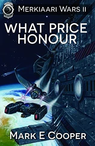 book cover of What Price Honour?
