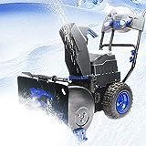 Waspt 40V 6AH Replacement for Snow Joe 40Volt Snow