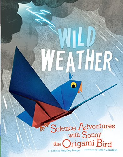 Wild Weather (Origami Science Adventures) (Weather Kingsley)