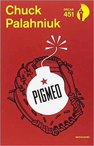 Amazon It Pigmeo Chuck Palahniuk M Colombo Libri