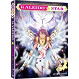 Kaleido Star: Season 2 with Bonus OVA