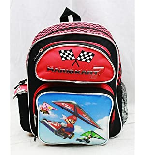 Mario kart-sac à dos-petit modèle 912UTqNSj