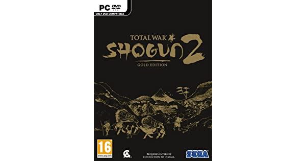 Total War: Shogun 2 - Gold Edition [Importación Inglesa ...