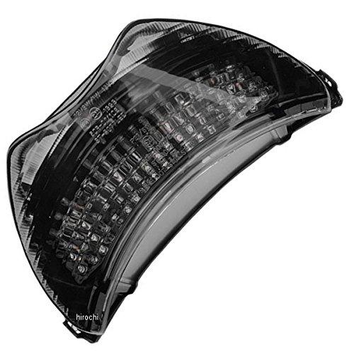 Moto MPH LEDテールライト ブラックアウト 99年-06年 CBR600F4 2010-1102 MPH-3077B B01M1NZC1Q