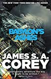 """Babylon's Ashes (The Expanse)"" av James S. A. Corey"
