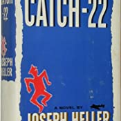 Catch 22 50th Anniversary Edition Joseph Heller Christopher