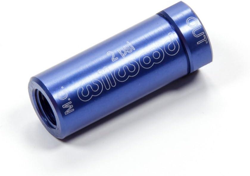 Wilwood 260-13706 Residual Press Valve (2lb)