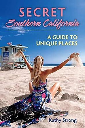Secret Southern California