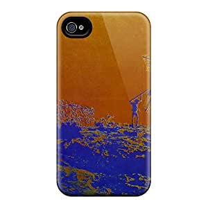 Iphone Case - Tpu Case Protective For Iphone 4/4s- Pink Floyd