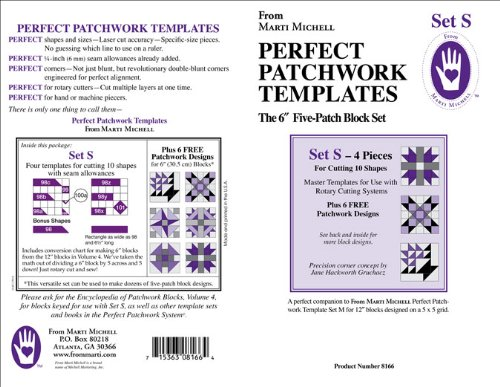 The Perfect Patchwork 6