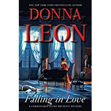 Falling in Love (Commissario Brunetti Book 24)
