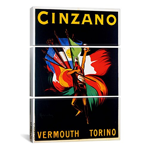 icanvasart-vac980-3pc3-60x40-cappiello-cinzano-vermouth-torino-canvas-print-by-vintage-apple-collect