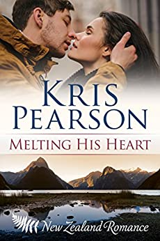 Melting His Heart: Sexy enemies-to-lovers romance (The Heartlands Series Book 1) by [Pearson, Kris]