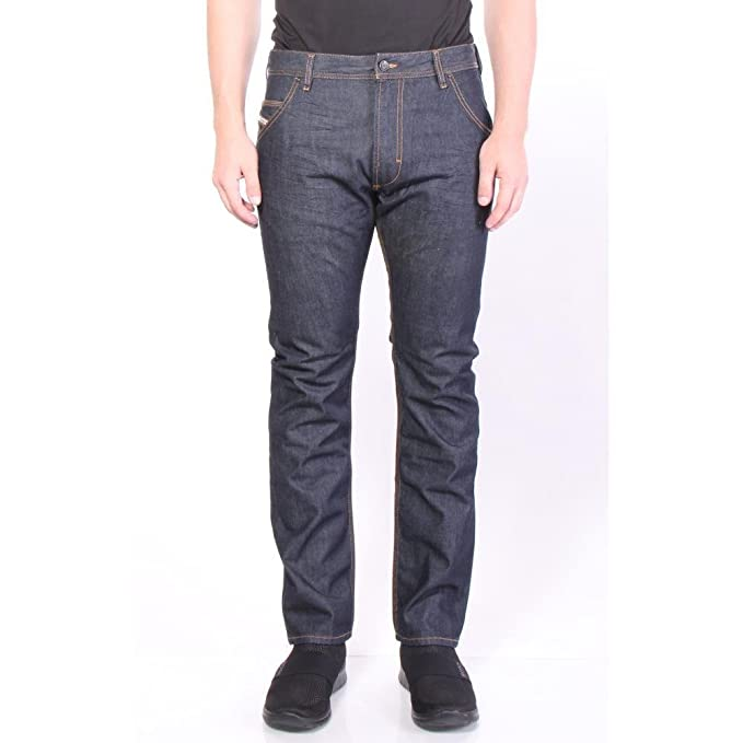 41d930a9 Mens Diesel Krooley 88Z Jeans New with tags: Amazon.co.uk: Clothing