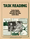 img - for Task Reading book / textbook / text book