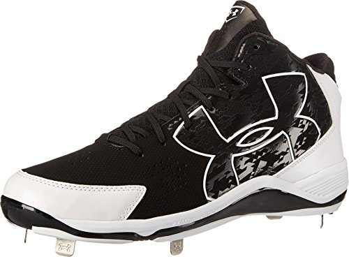 Under Armour UA Ignite Mid 7 Black
