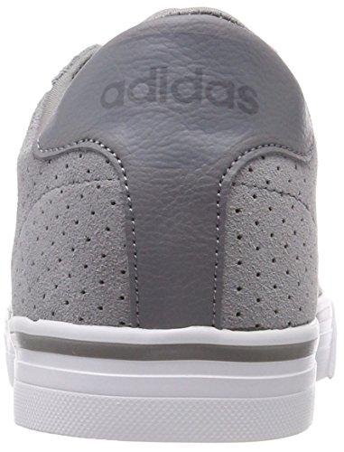 000 de Gricua Hombre CF Super Deporte Gris Negbas para Zapatillas Adidas Daily Gritre 7afSCxq7w