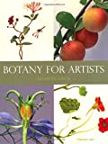 Botany for Artists, Lizabeth  Leech, 1847972780