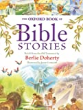 img - for The Oxford Book of Bible Stories book / textbook / text book
