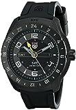Luminox Men's 5021 SXC PC Carbon GMT Analog Display