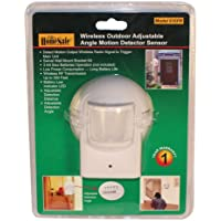 Safety Technology HA-MOTION-OD Outdoor Home Safe Wireless Home Security Motion Sensor