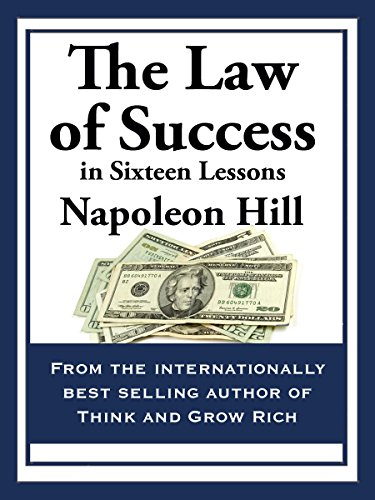 The Law of Success: In Sixteen Lessons (Researching Positive Thinking compare prices)